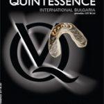 Quintessence 4/2017
