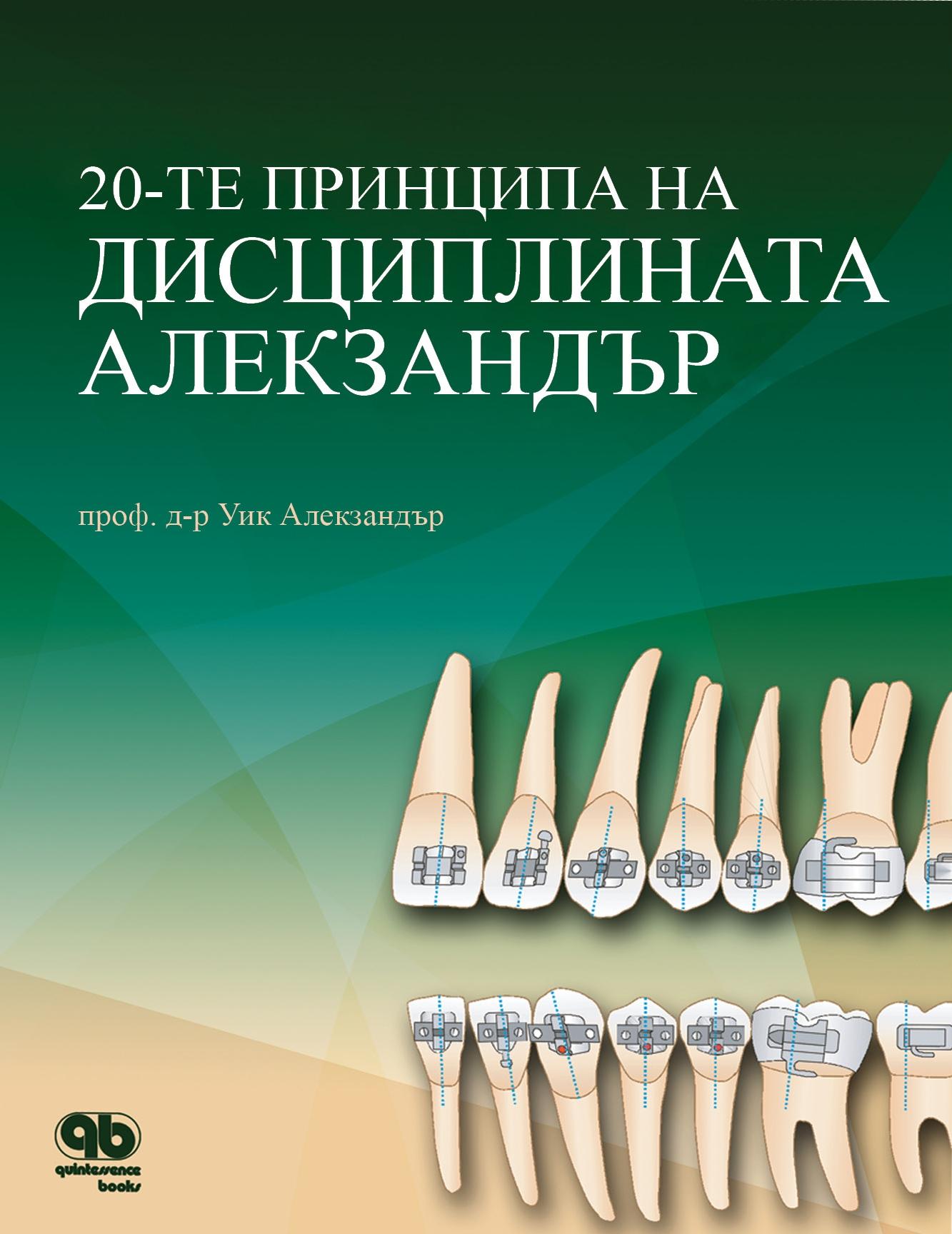 20-ти пршнципа на дисциплината Алекзандър