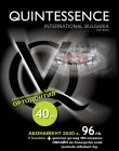Куинтесенц, ортодонтски брой